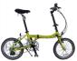 台湾高级自行车折叠车